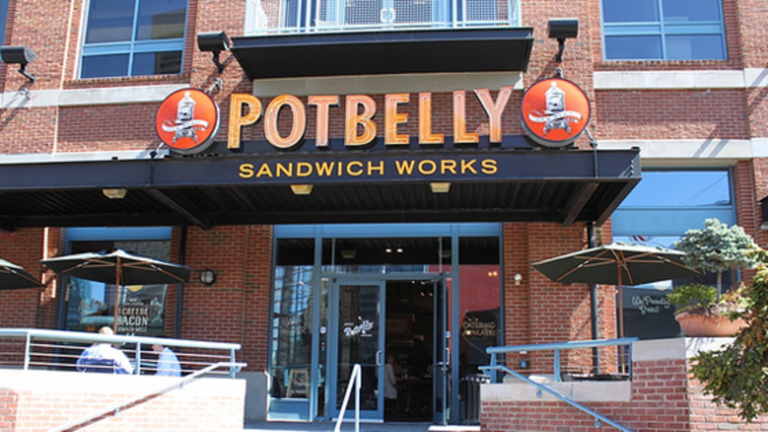 Potbelly Sandwich shop coming to KC in 2013