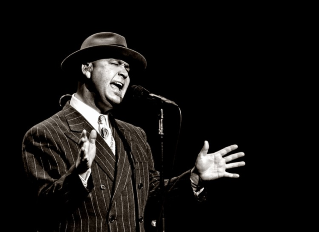 Concert Review Big Bad Voodoo Daddy S Swingin Christmas