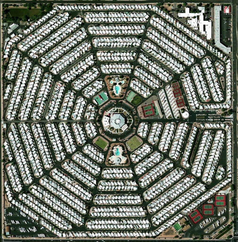 Modest Mouse Is At Liberty Hall In September