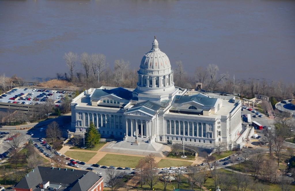 Jefferson City, Missouri House of Representatives