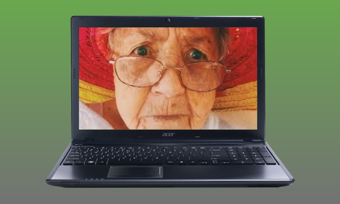 Grandma 700 Px