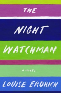 Night Watchman Hc C