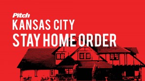Stay Home Order