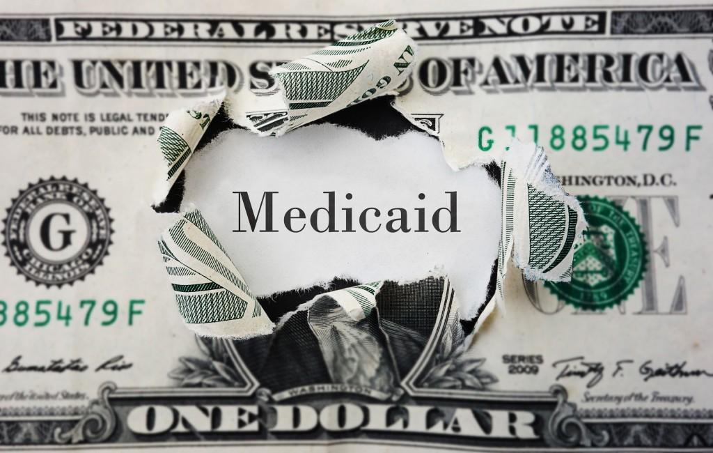 Medicaid Costs