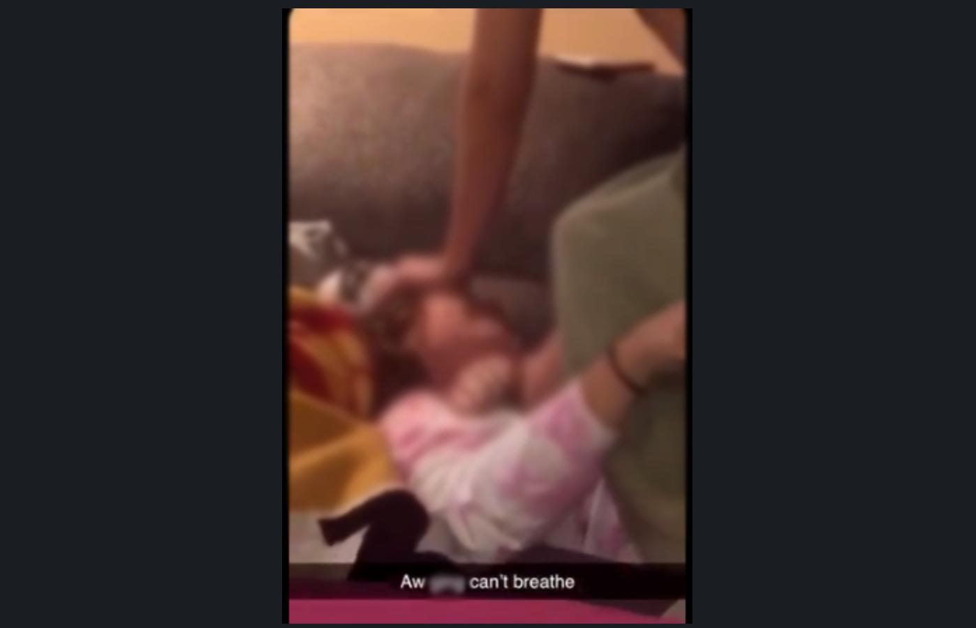 Snapchat sexy videos