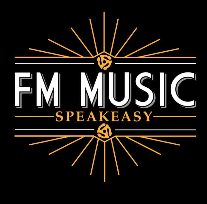 Fm Music Logo