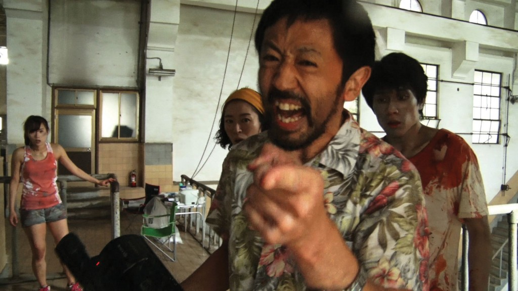 One Cut Of The Dead Photo Third Window Films