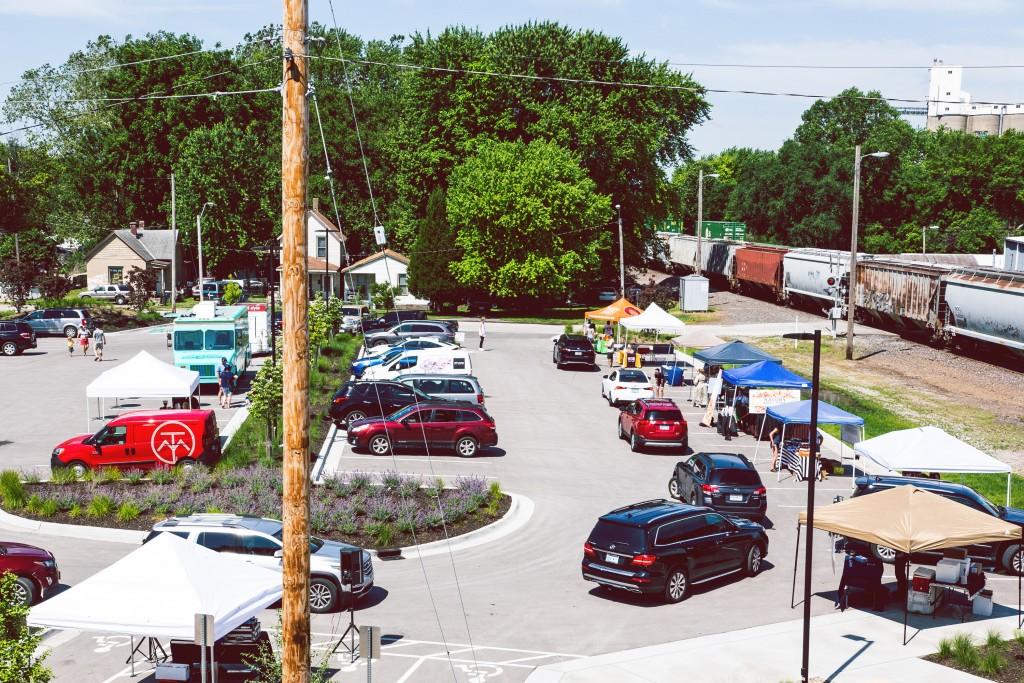 Jrc Parkinglotprovisions 20200606parkinglotoverhead