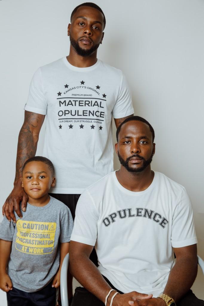 Material Opulence Ccastor 02