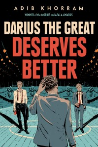 Darius The Great Deserves Better On Sale August 25, 2020