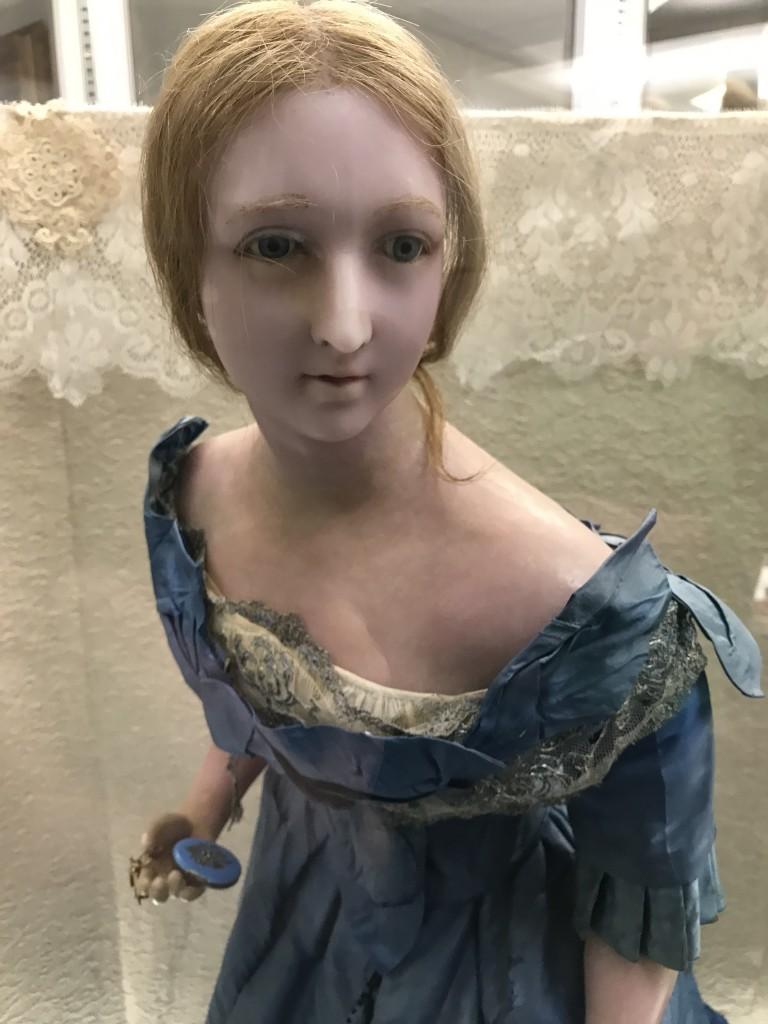United Federation Of Doll Clubs Countess Maria Nikolaevna O'rourke Tarnowskaya Doll Ak