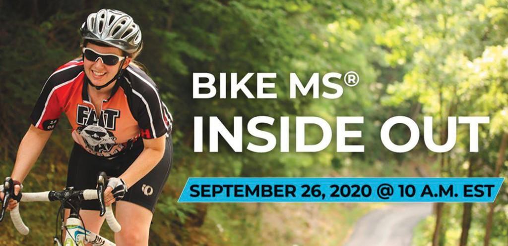 Bike Ms Inside Out No Photographer