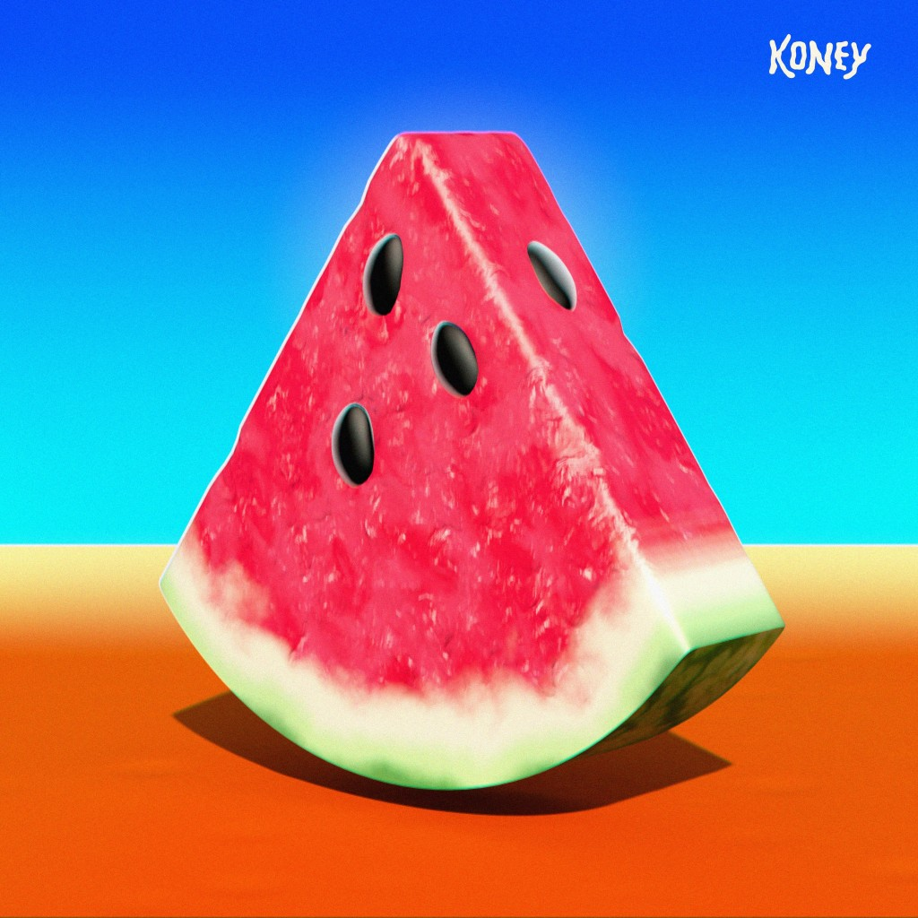 Melon Cover Flat