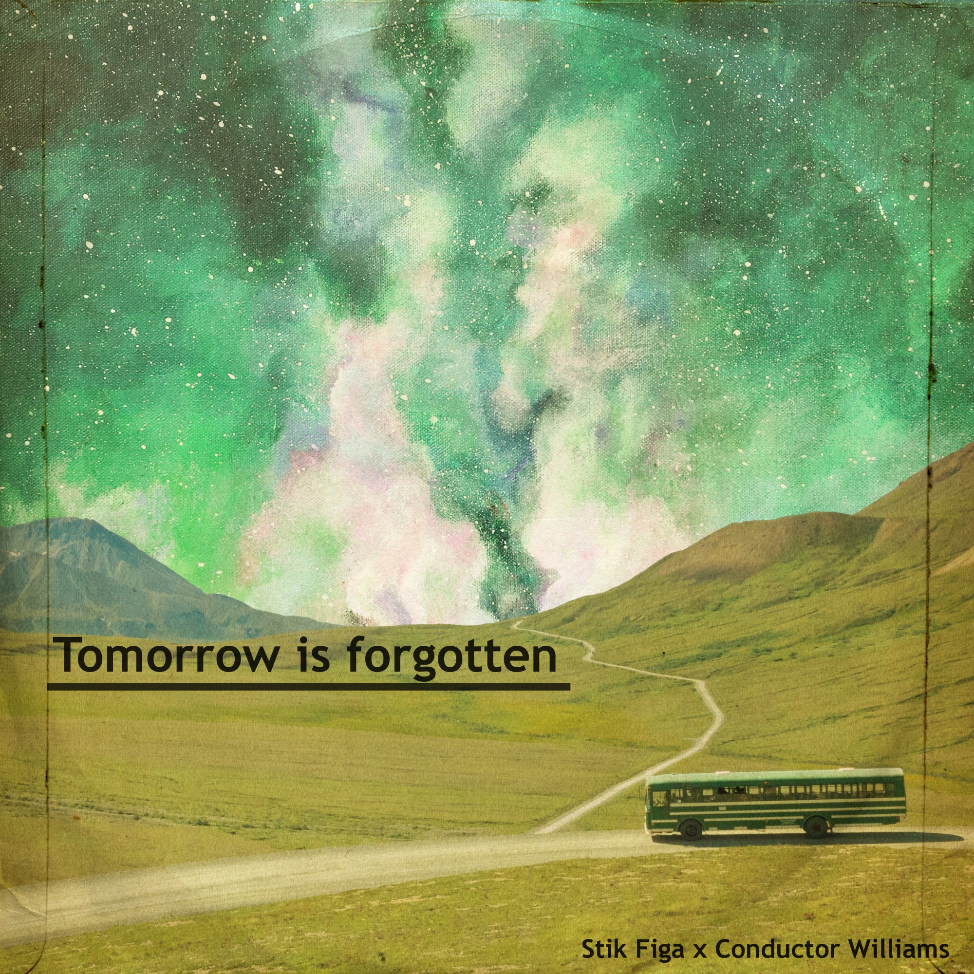 Tomorrow Is Forgotten