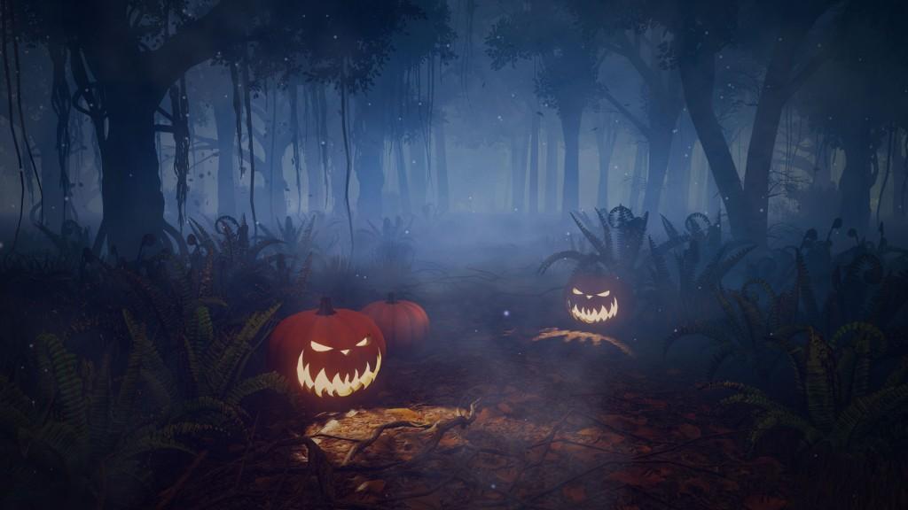 Ghostlight Art