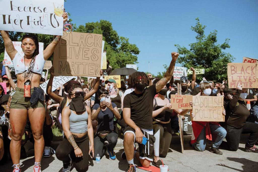 200531 Black Lives Matter Protest 4970 Web