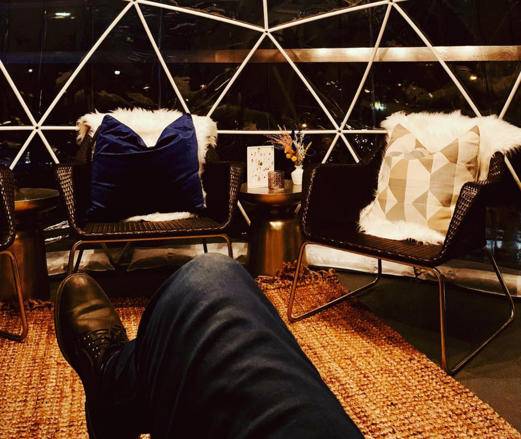 Photo of Igloos at Parker at the Fontaine in Kansas City