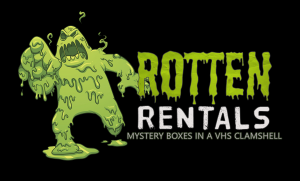 Rotten Rentals Convention Logo
