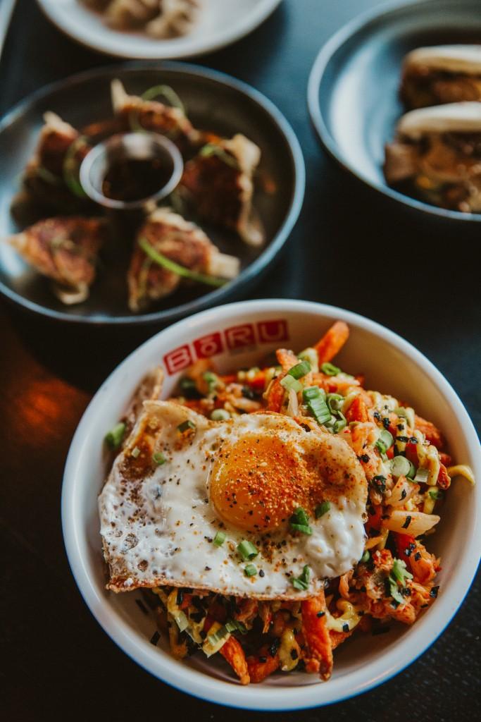 Boru Kimchi Fries (6)