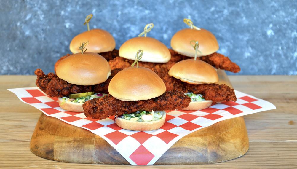 Nashville Chicken Shack