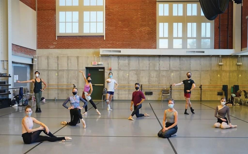 Kc Ballet