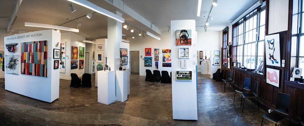 Kcac Art Auction 2020