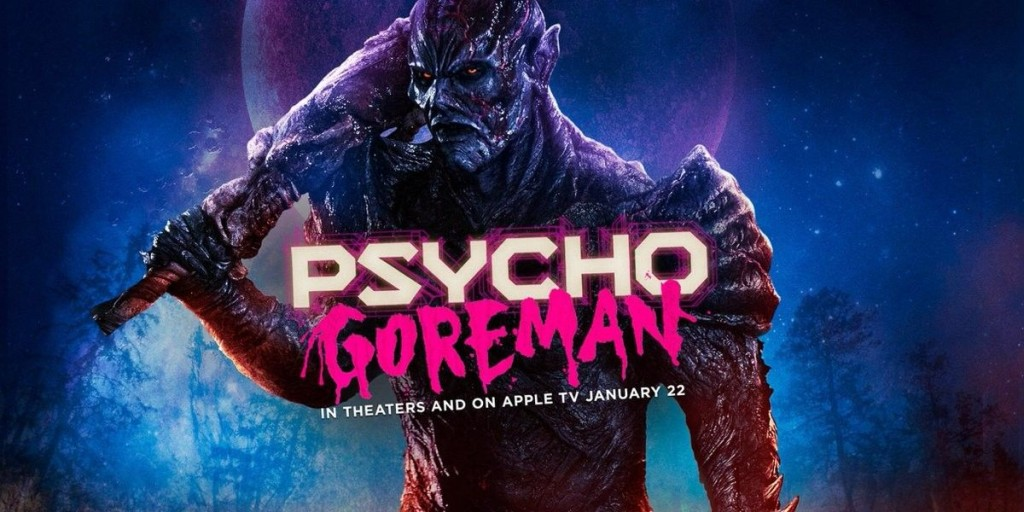 Psycho Goreman Movie Review Pg