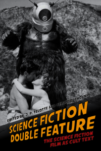 Science Fiction Double Feature Cover