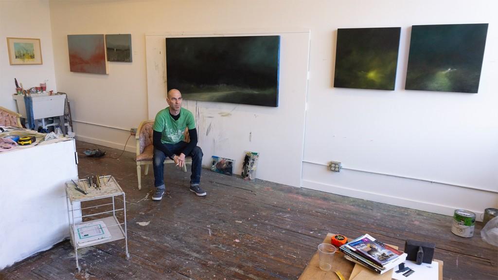 Derrick Breidenthal Studio