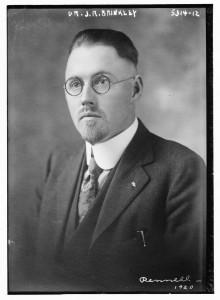 Dr Jr Brinkley Libraryofcongress