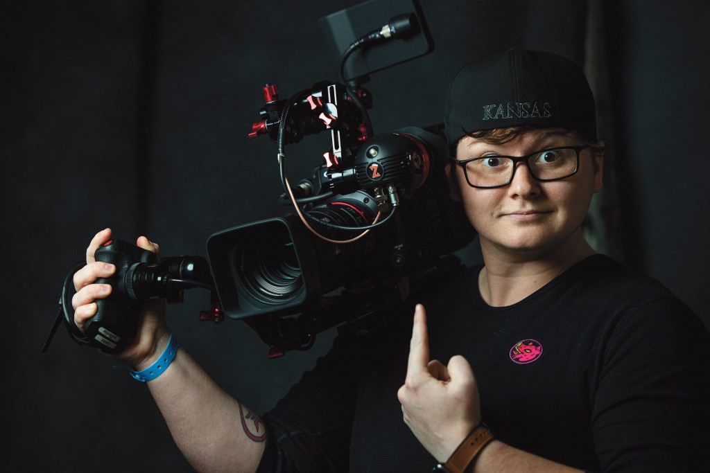 Sav Rodgers Canon Creative Studio 2020