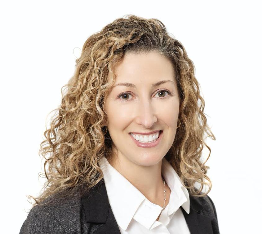Sara Greenwood wants to build a greener Kansas City