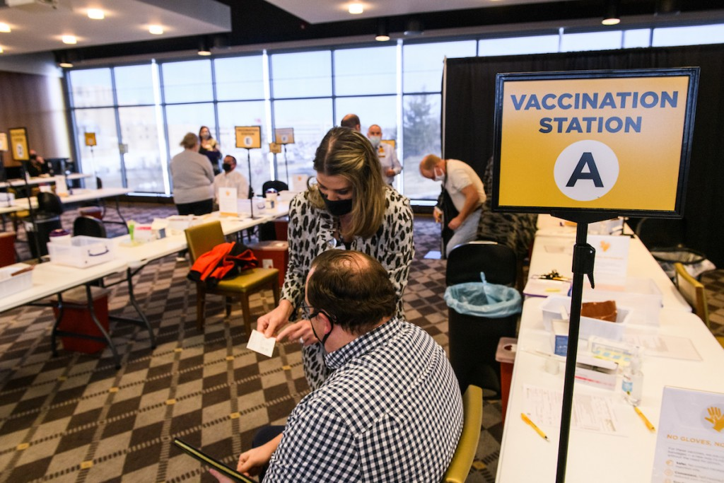Vaccine Story