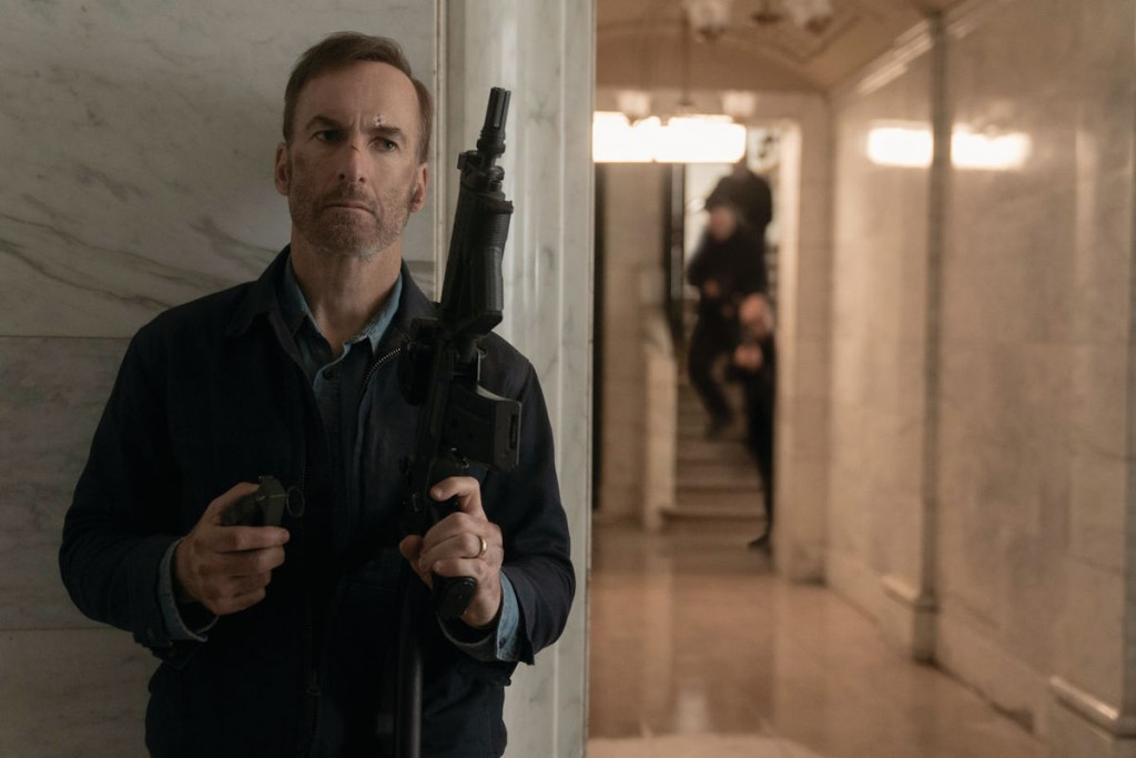 Nobody Odenkirk Review