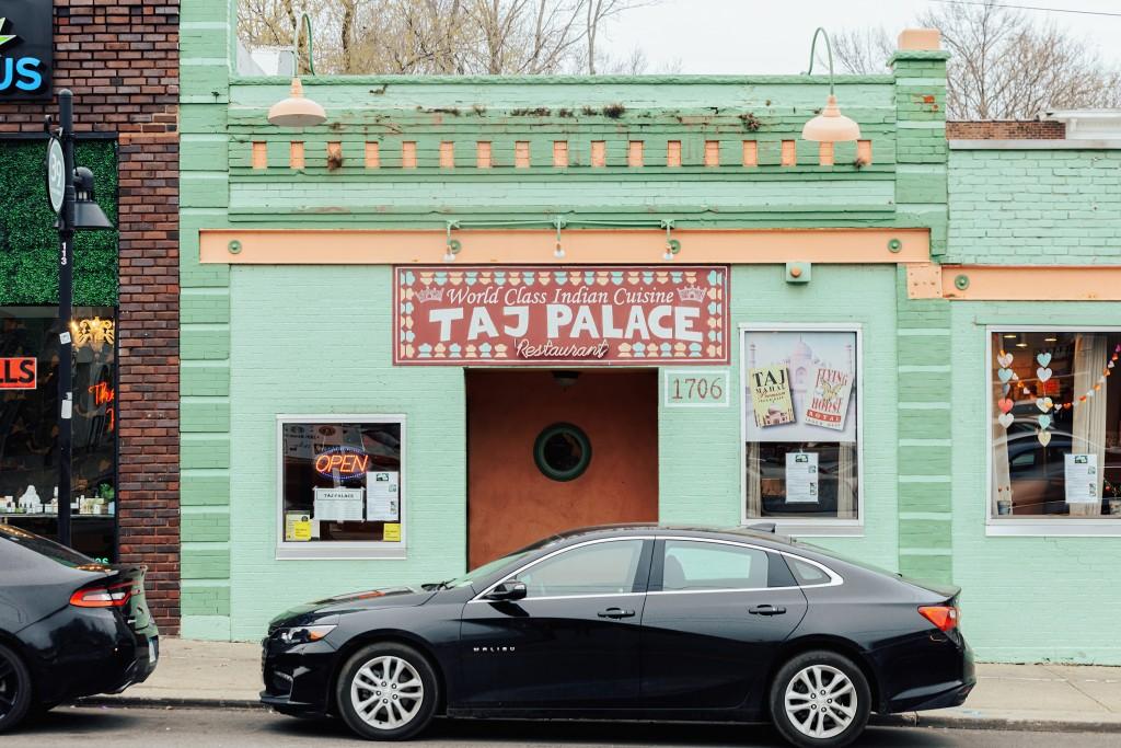Taj Palace Chase Castor 03