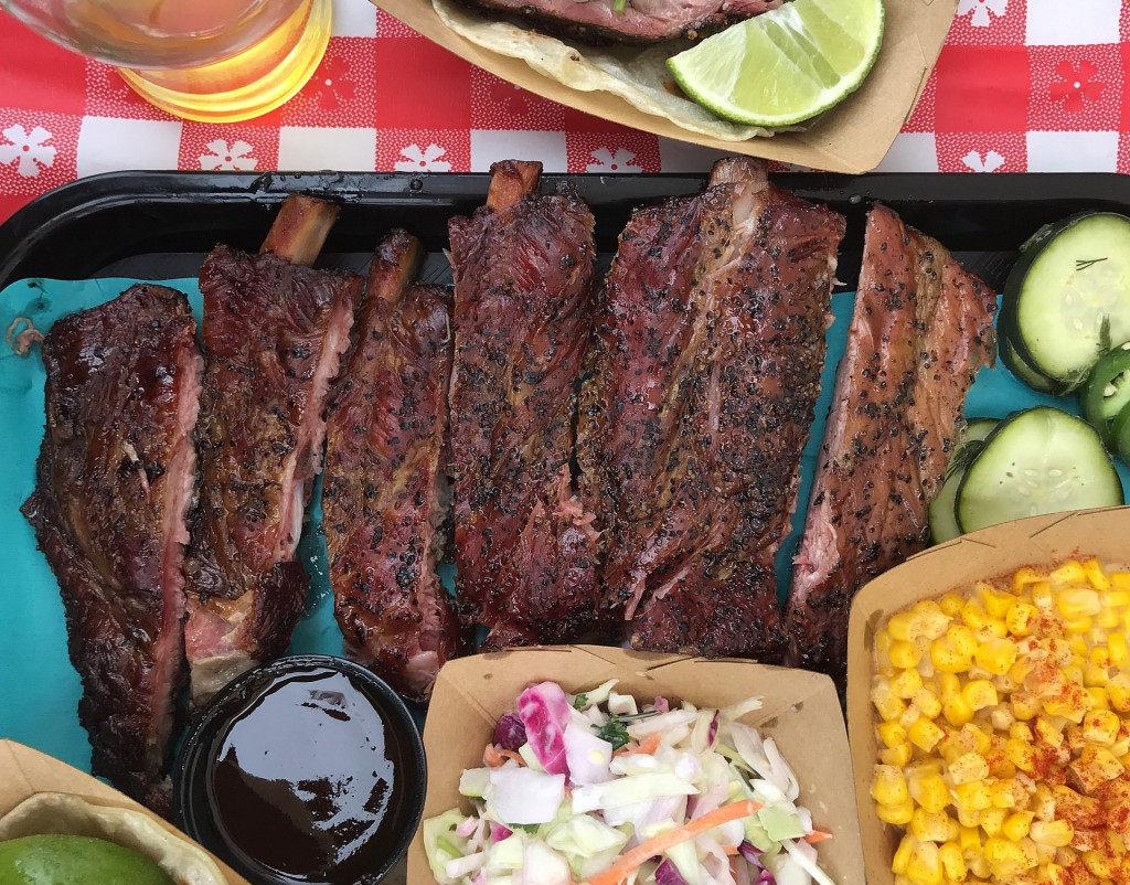 Eat This Now Harp Barbecue Vertical