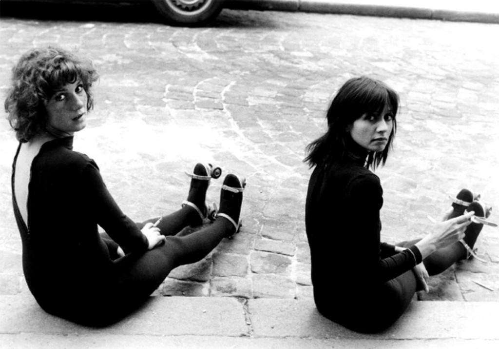 Celine And Julie