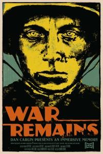 Wr Poster No Laurels