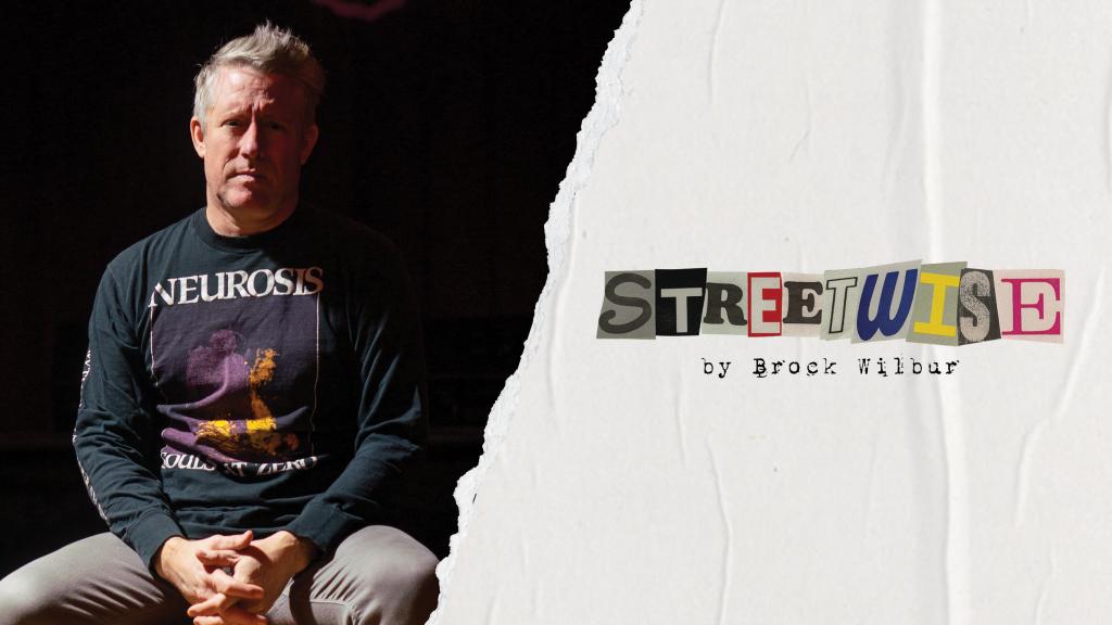 Streetwise Header 52121