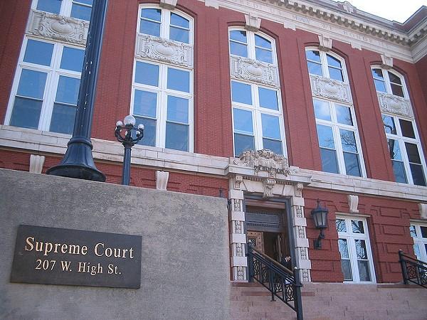 Mo Supreme Court
