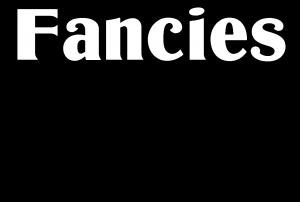 Fancies logo