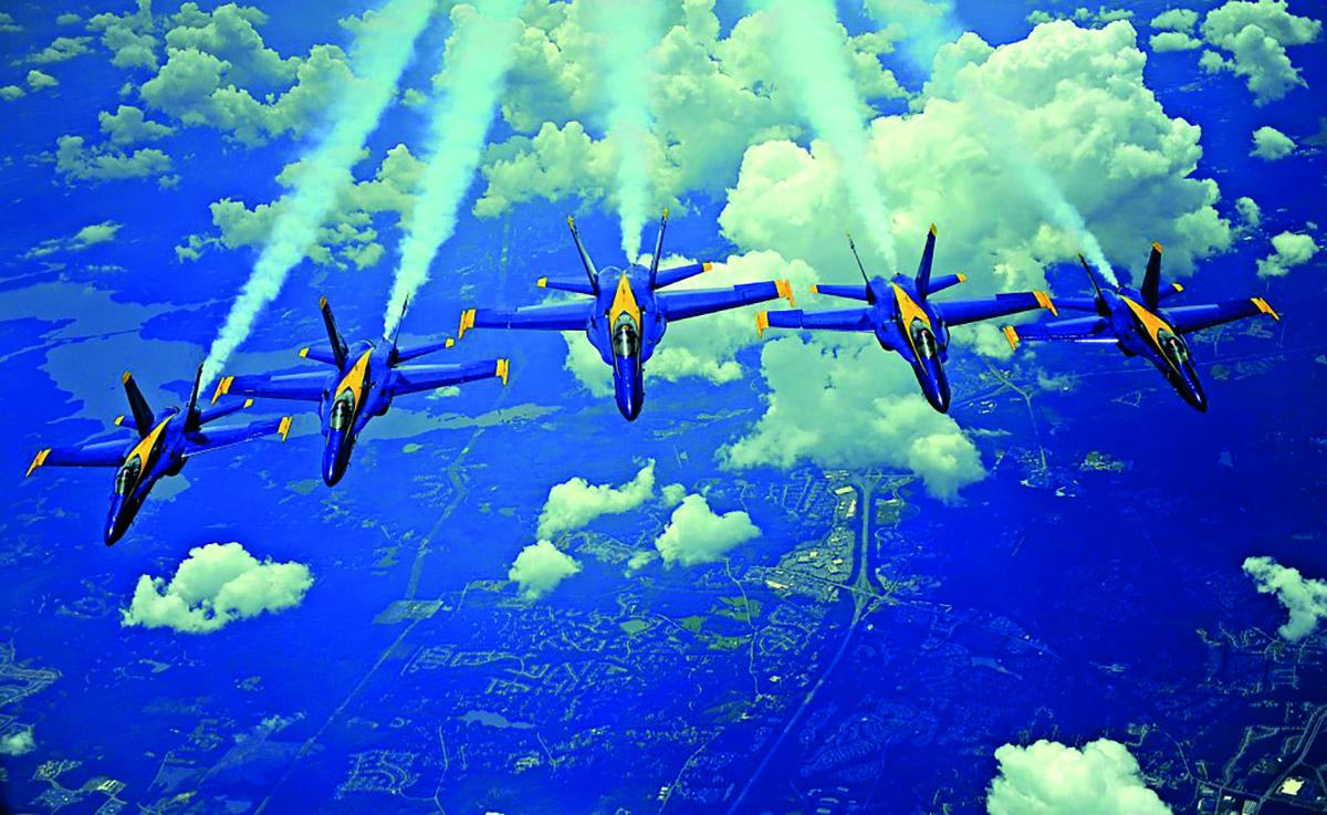 Kc Air Show Courtesy Kc Air Show
