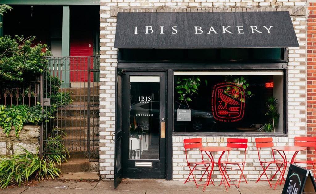 Ibis Bakery In Westside Kansas City Mo