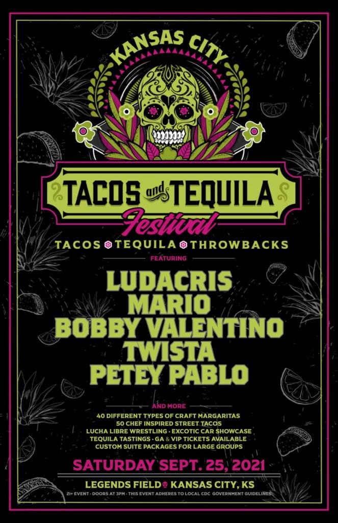 Midwest Taco Fest 11x17