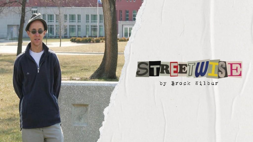 Streetwise Header