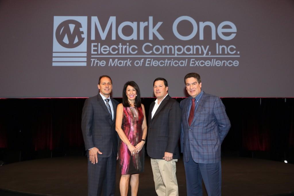 Mark One Leadership