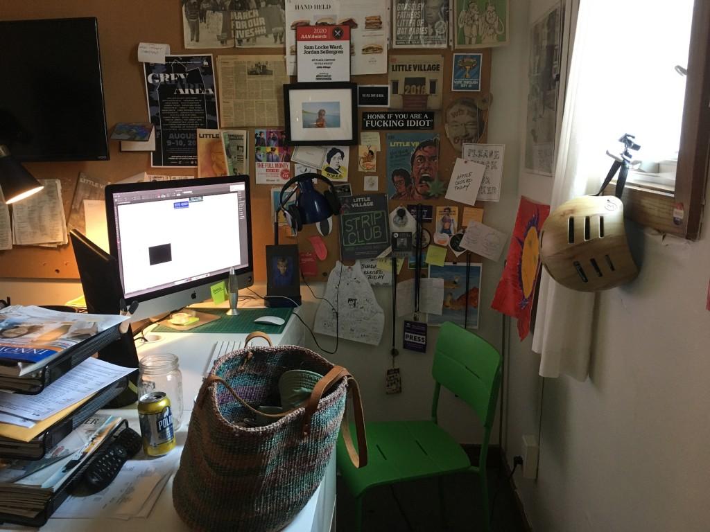 Lv Desk2