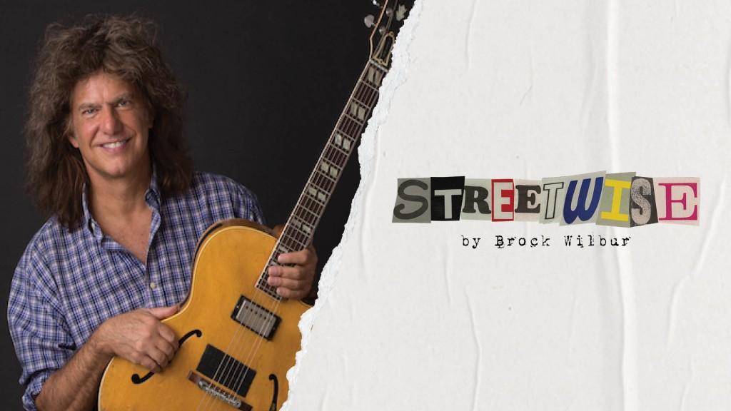 Streetwise Header Pat