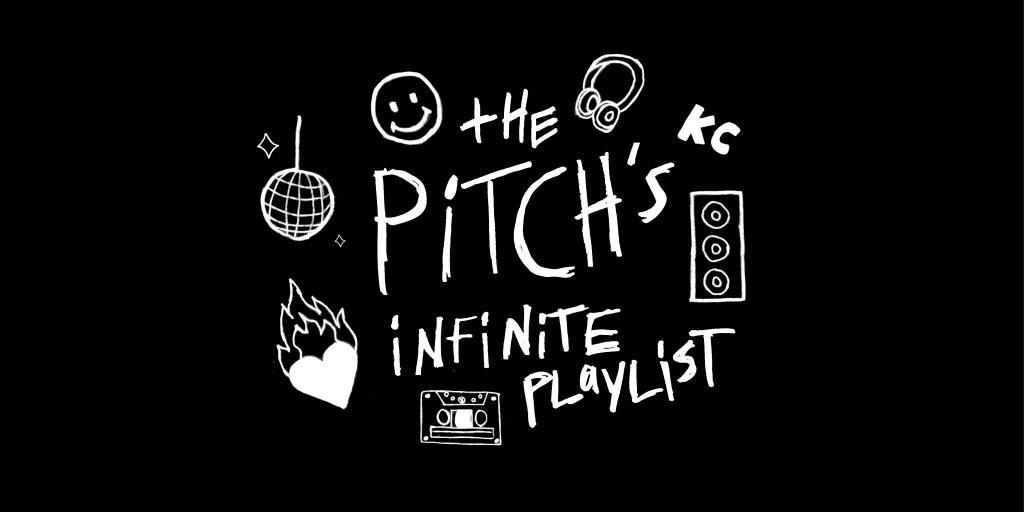 Infinite Playlist Header Shelby Phelps