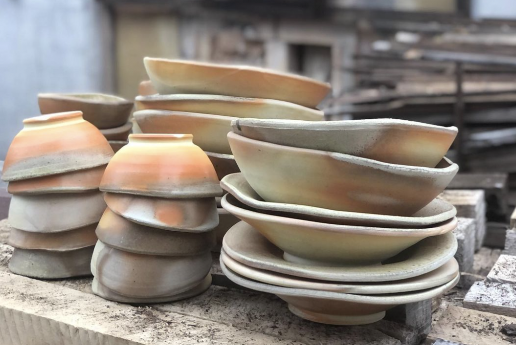 Mike Crouch Pottery
